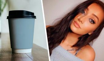 Девушка сделала глоток кофе своего парня и ощутила горечь. Не от кофе: она поняла, что бойфренд ей изменил