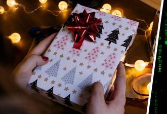 Бойфренд открыл подарок от девушки и понял, что живёт в симуляции. Он увидел сюрприз, который приготовил ей