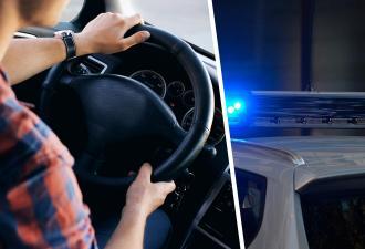 Парень взял авто брата и зарулил под арест. Перед поездкой ему стоило внимательнее приглядеться к родственнику
