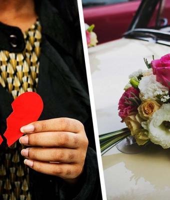 Девушка испортила свадьбу бывшему, но выбрала опасный метод. Если у безумия есть лицо, оно принадлежит ей