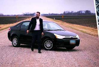 Автолюбитель пытался продать машину, но теперь купить хотят его. Внешность ни при чём — он поражает талантом