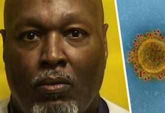 Заключённого, которого пытались казнить 18 раз, в последний миг спас коронавирус. Он сам выполнил всю работу