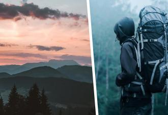Парень поднялся в горы и увидел собственный призрак. Теперь он гадает: это была мистика или обман зрения