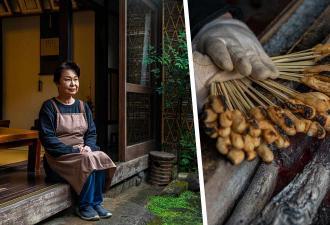 Хозяйка магазина, работающего уже 1020 лет, раскрыла секрет успеха. Он сделает больно любому бизнесмену