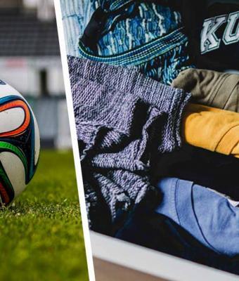 Дедуля завещал семье потрёпанный футбольный мяч. Через 70 лет историки поразили потомков: им играли легенды