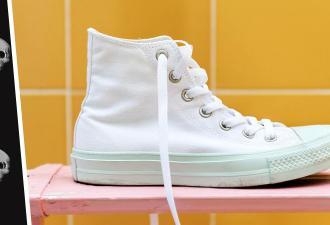 Женщина заглянула в обувь, прежде чем её надеть, и не пожалела. Увидев её находку, вы захотите проверить свою