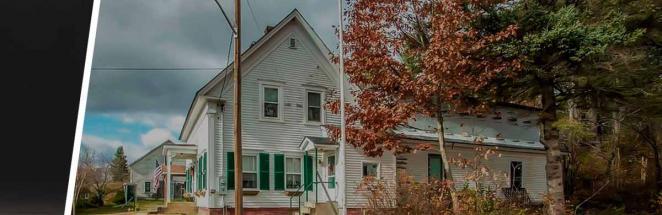 В США продаётся уютный коттедж, но купить его сможет лишь смельчак. Его подвал — прямая дорога в Silent Hill