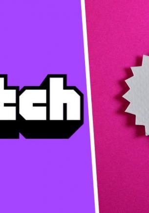 Twitch выкатил новые правила. «Девственник» — Слово-которым-нельзя-оскорблять, и у геймеров горит