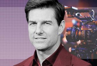 Том Круз обматерил подчинённых на съёмках и стал мемом. Сюрприз — киноманы на его стороне