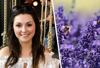 Девушка один раз сказала маме, что пчёлки милые. И получила подарки, о которых будет жалеть (всю жизнь)