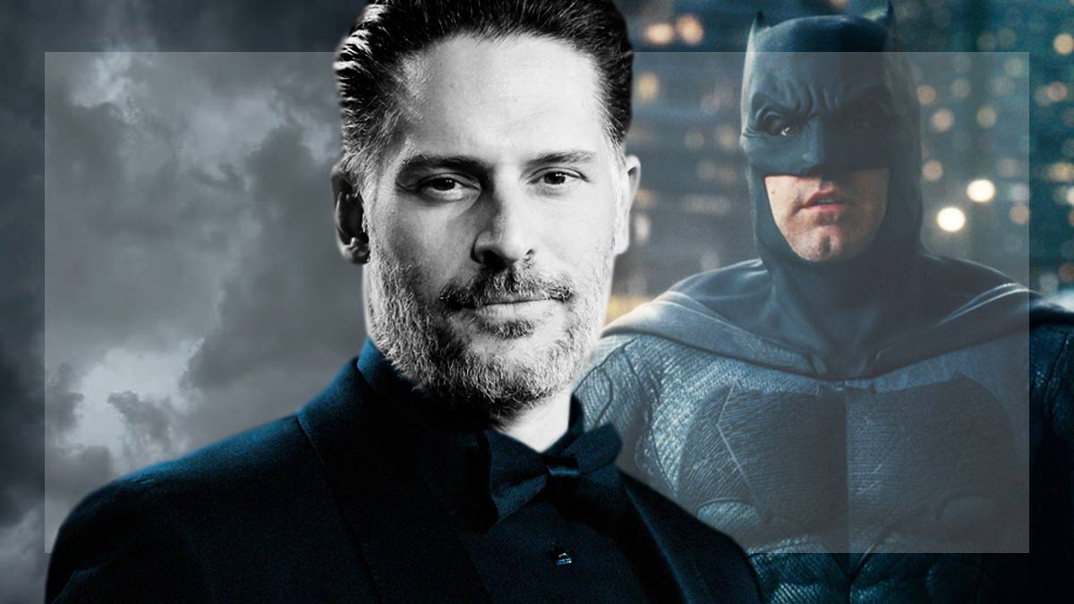 Джо Манганьелло раскрыл сюжет неизданного «Бэтмена» Бена Аффлека. Теперь фаны рады Роберту Паттинсону сильнее