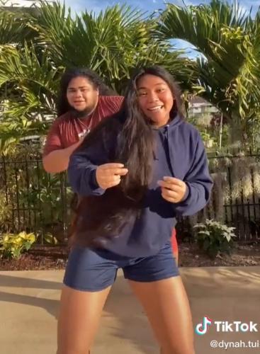 Моана и Мауи нашлись в реале,
