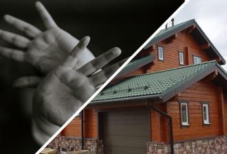 Хозяин опубликовал фото своего нового дома и никогда не пожалеет. Невинная деталь выдала: оттуда нужно бежать