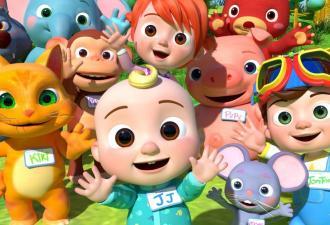 Дети смотрят видео Cocomelon и забывают обо всём. Канал для малышей — сенсация, с которой «воюет» и PewDiePie
