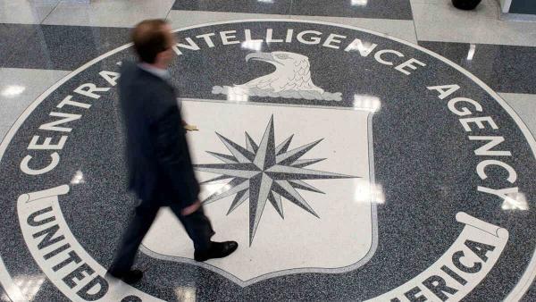 ЦРУ обновило сайт по набору персонала, но ответ – мемы. Новый логотип лайкнули фаны Joy Division и рейвов