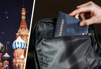 Американец решил побывать в Москве и едва не попал за решётку. Перед вылетом ему стоило посмотреть в зеркало