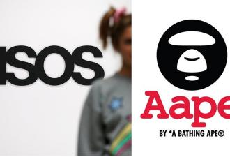 Магазин ASOS выставил на продажу худи и тут же убрал. В невинном лого люди увидели жёсткий призыв к насилию