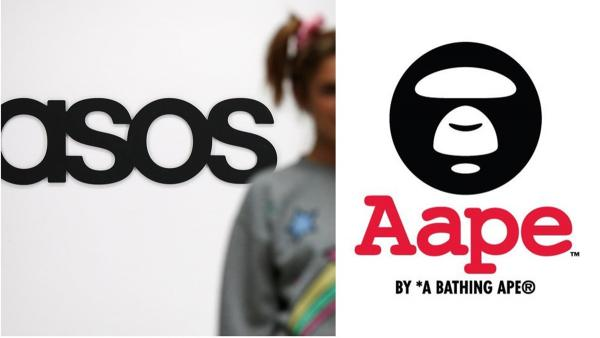 ASOS выставил на продажу худи и тут же её убрал. В невинном лого люди увидели жёсткий призыв к насилию
