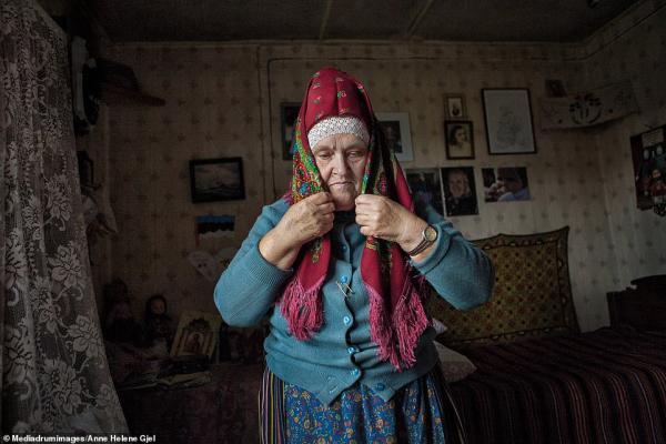 Фотограф показала последний кусочек земли в Европе, где правят женщины.