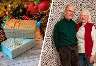 Сын вручил родителям подарок-пранк, но не прогадал. Увидев его размер, люди поняли: лучше презента не найти