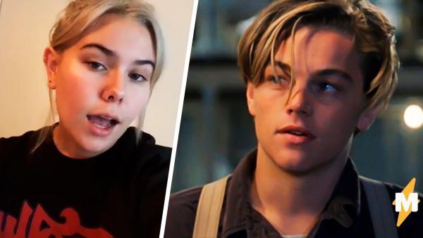 Девушка рассказала, кто виноват в смерти Джека из Титаника, и удивила людей. Ведь злодеем оказался её отец