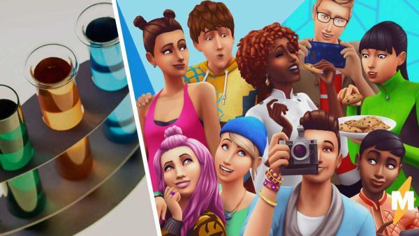 Учёные выяснили, что жестокость в The Sims – признак психопата. Спокойно, бежать к доктору вам не придётся