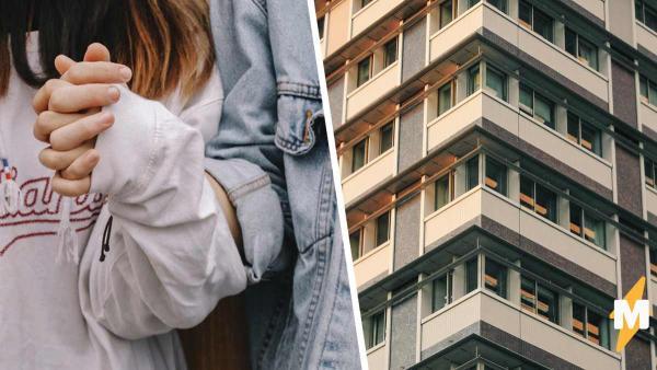 Девушка показала квартиру парня, и люди в восторге. Расположение душа - находка, а людям из России это знакомо