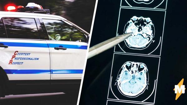 """Полиция превратила расследование в """"Чёрное зеркало"""". Преступника нашли по отпечаткам, но не пальцев, а памяти"""