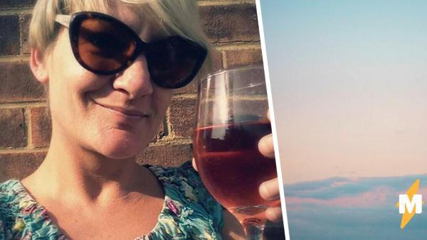 Женщина пила с 13 лет и показала, как её изменил год трезвости. Кажется, Бенджамин Баттон просто бросил пить