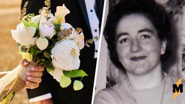 Пара нашла друг друга спустя 70 лет после разлуки. Чтобы доказать любовь, им пришлось пожениться дважды
