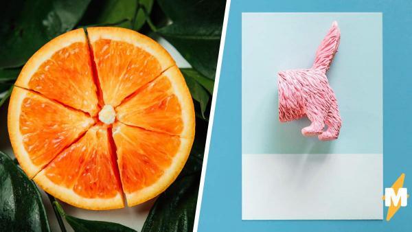 Девушка захотела витамина C, но вместо него в её организм попало лишь отвращение. Зато Ганнибал бы оценил