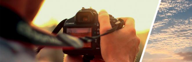 Фотограф всю жизнь видел в небе то, что не мог снять. Но даже когда ему это удалось, поверить в явление сложно