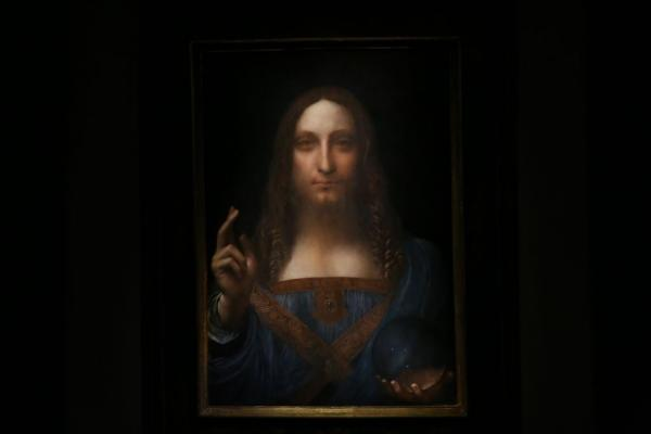 Художники показали самое дорогое произведение в мире. Узнав, из чего оно, студентам стало больно и ясно почему