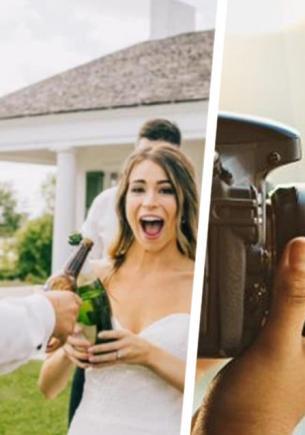 Сестра невесты увидела фото со свадьбы и поняла: та её никогда не любила. Чем дольше смотришь, тем хуже
