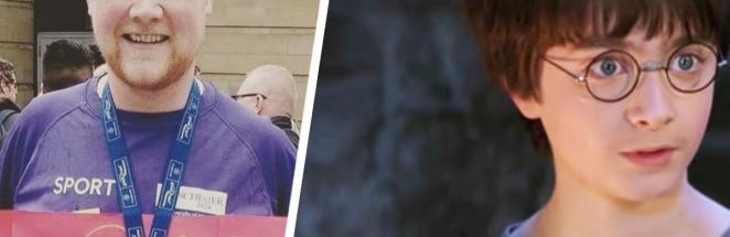 Гарри Поттер стал маглом и работает физруком. Как живут тёзки мага, Дарта Вейдера и даже Сири