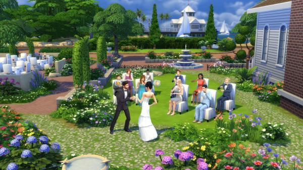 Учёные проанализировали поведение социопатов с помощью The Sims. Фанаты пожестить -- для вас плохие новости