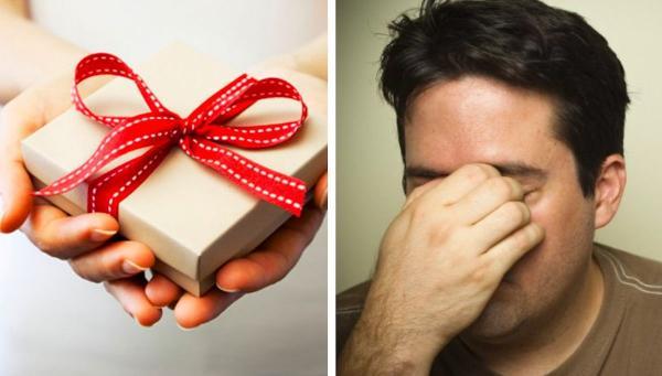 Родители купили сыну подарок на Рождество, но сфейлились. Сюрприз лишил парня всех денег и, кажется, работы