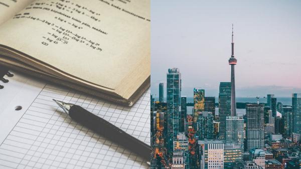 Девушка перечислила минусы учёбы в Канаде, и россияне злы. Для них эти пункты  мечта, но в этом и подвох