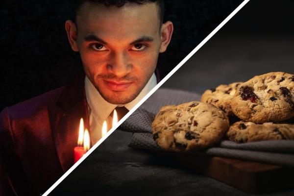 Пекарь показал печенья ко Дню Валентина, и люди знают для кого они. Ведь эту выпечку оценил бы Ганнибал Лектор