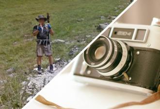 Мужчина сфоткал туриста, а через три года узнал: тот заснял его в ответ. И этот кадр могут видеть миллионы