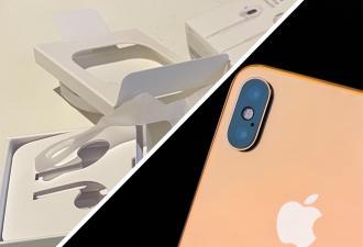 Владелец iPhone показал, сколько упаковки осталось от аксессуаров. Apple заботит явно не экология, решили люди