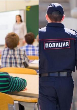 Школьник из Москвы был задержан на митинге. Но после просмотра видео с ним люди злятся не только на полицию