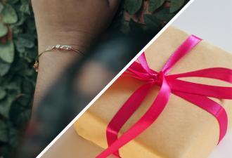 Брат подарил сестре украшение, но та зря радовалась подарку. Цифры на браслете сказали ей больше любых слов