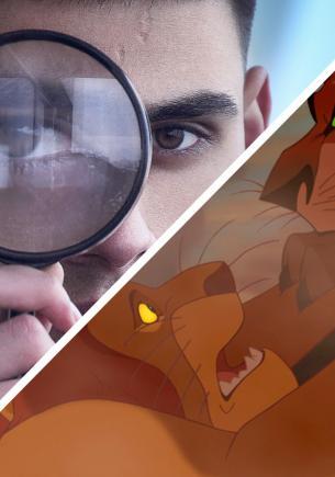 Парень решил выяснить, куда делось тело Муфасы в «Короле Льве». Ответ вывел Шрама на новый уровень злодейства
