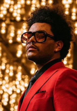 Люди увидели портрет The Weeknd и высмеяли арт. Но реакция музыканта доказала: художник заслужил почести
