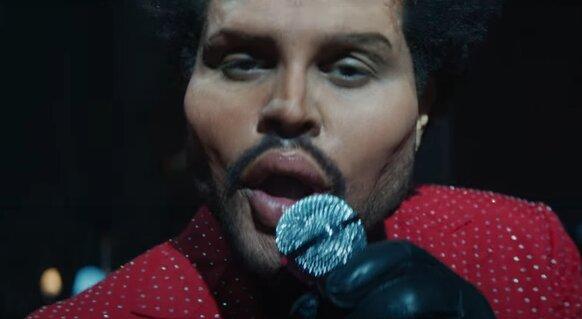 Фанаты взглянули на новое фото The Weeknd и поняли - они братья. Теперь их сходство сложно развидеть