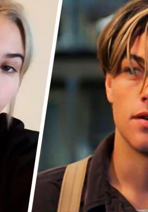 Девушка рассказала, кто виноват в смерти Джека из «Титаника», и удивила людей. Ведь злодеем оказался её отец
