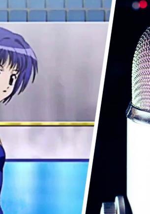 Девушка показала, как в аниме озвучивают русских. Один диалог мамы с дочкой — и люди сломаны (но довольны)
