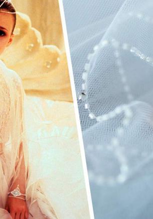 Девушка из Кореи показала свадебное фото, а люди угадывают её возраст. Ведь, по их мнению, ей не больше 12 лет