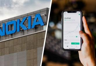 Реддиторы ради шутки подняли стоимость акций Nokia. Но аналитики смеются: юных акционеров ждёт плохое будущее